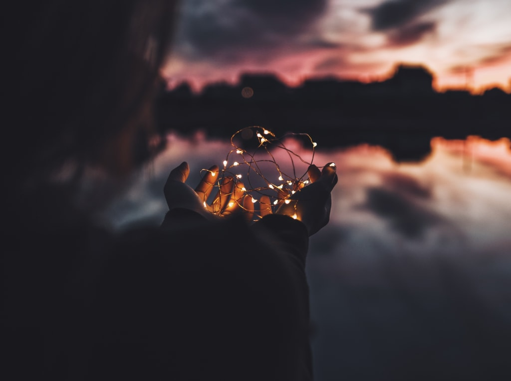 A Soul's Light