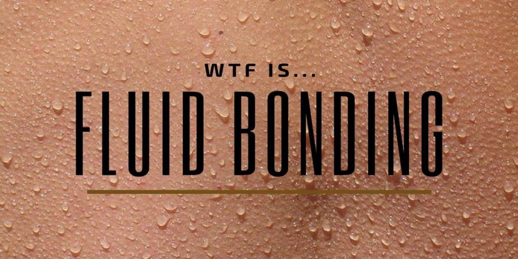 What Is Fluid Bonding?
