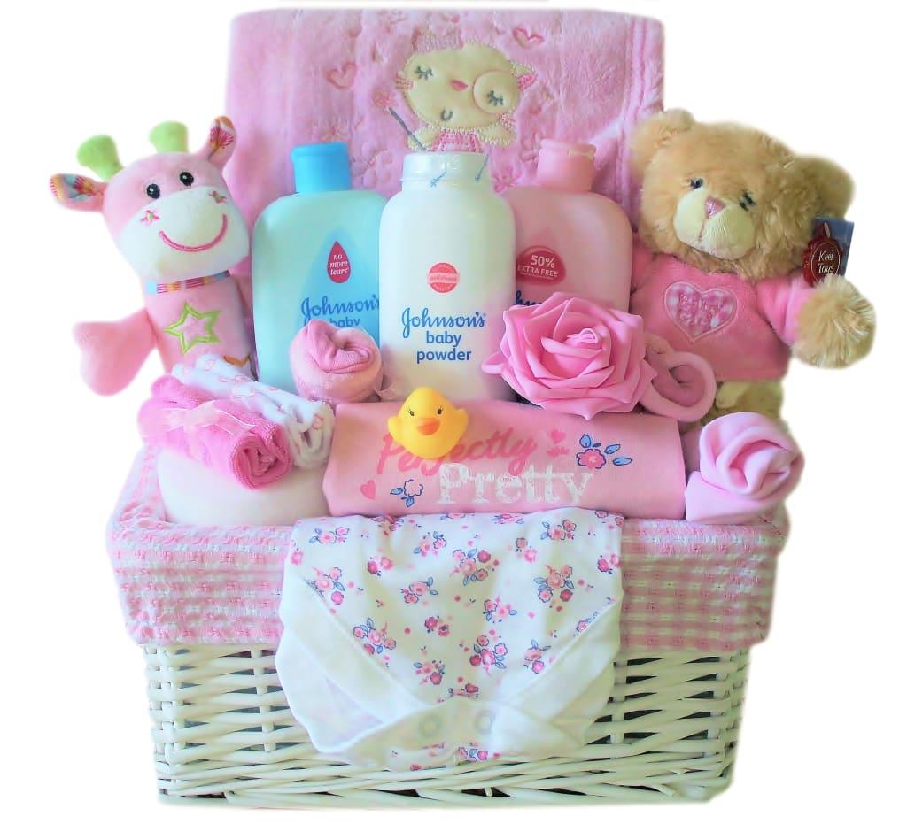 Where to Get Free Baby Stuff