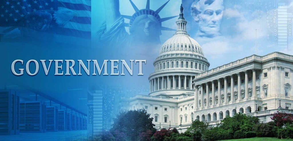 Does the Word Government Mean Mind Control in Extra Terrestrial?
