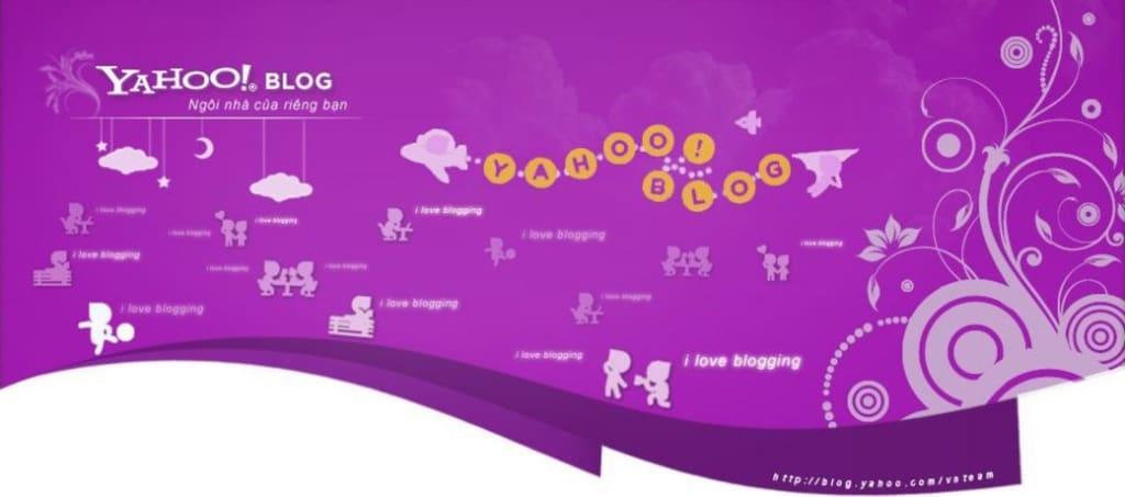 How to Create an Engaging Yahoo Blog