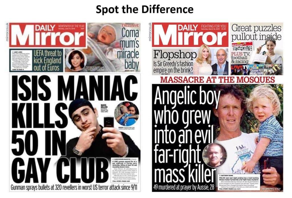 How the Media Fuels Terrorism