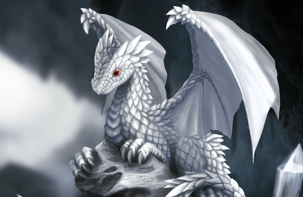 Dragon Lance - Chapter 8