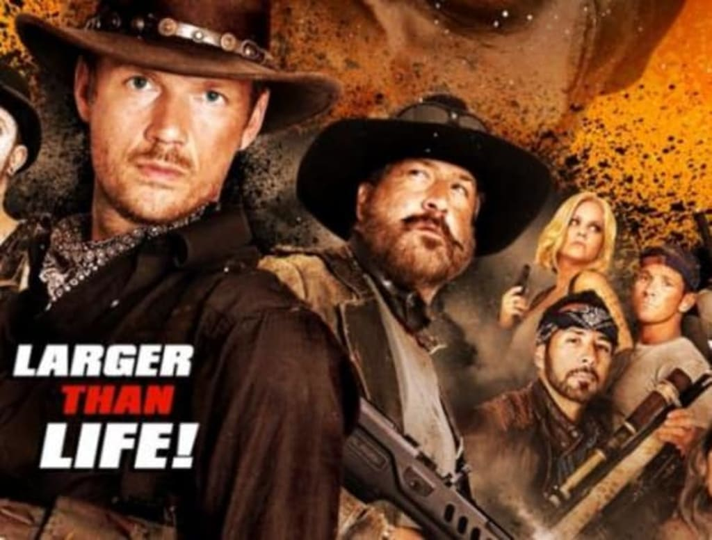 Backstreet Boys' Nick Carter & AJ McLean & N*Sync's Joey Fatone Bring 90s Nostalgia & Zombie Gore to Salt Lake's Fanx