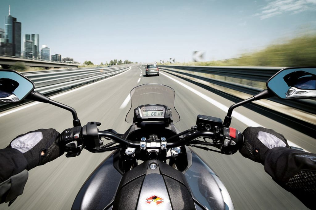 Best Bags for the Motorcycle Commuter