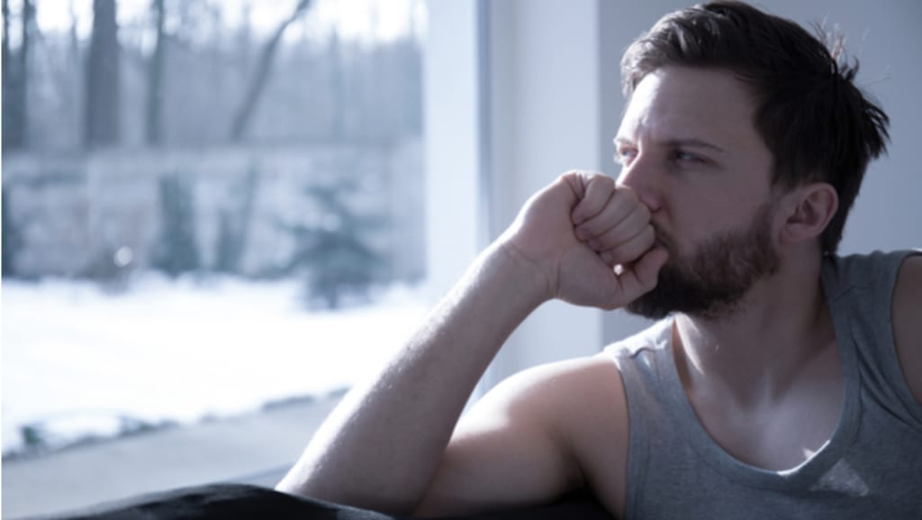 4 Problems Anxious Men Are More Likely to Experience in Their Relationships and Love Lives