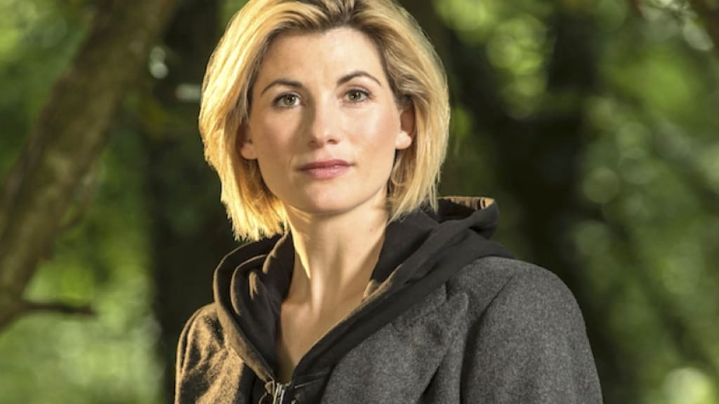 Are People Really Petty Enough to Boycott 'Doctor Who' Because of Jodie Whittaker's Casting?