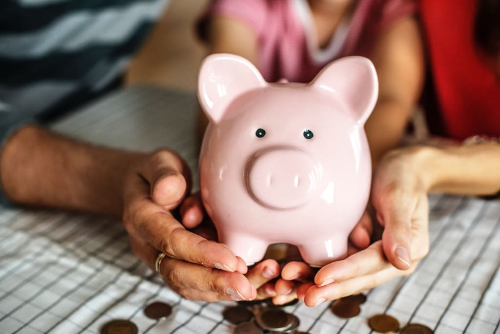 Not Every Vacation Needs to Break the Piggy Bank
