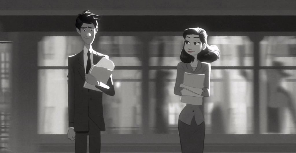 Paper Art Isn't Dead: 2D Animation And Movie Magic Can (And Will) Return