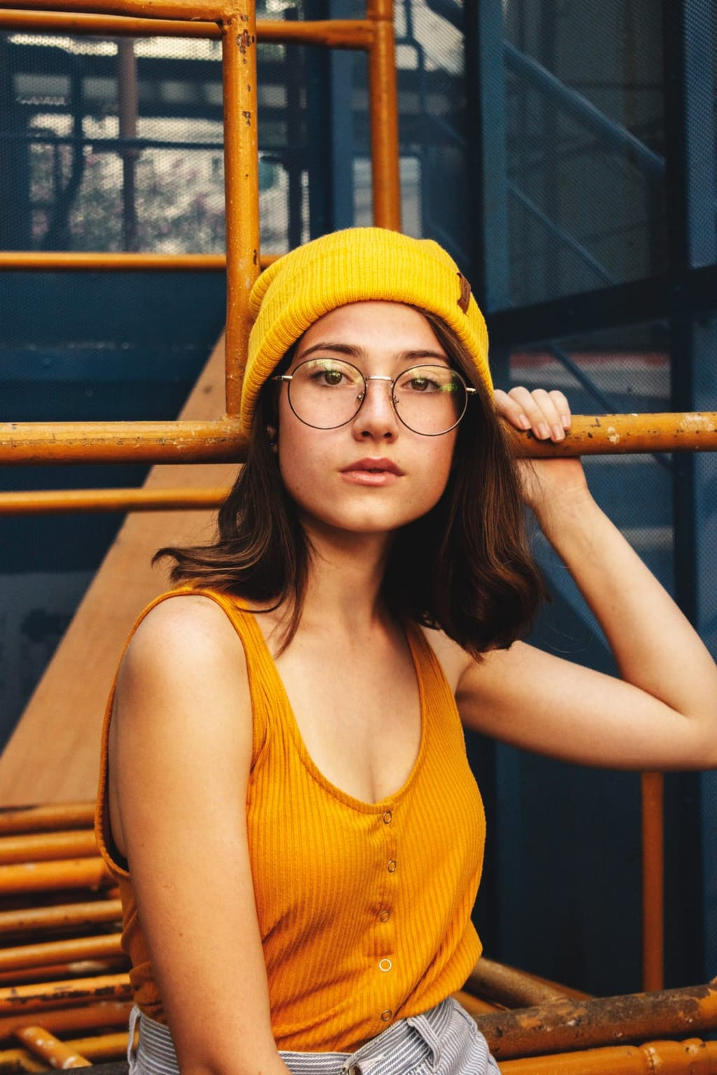 How Glasses Can Add to Your Unique Look and Style