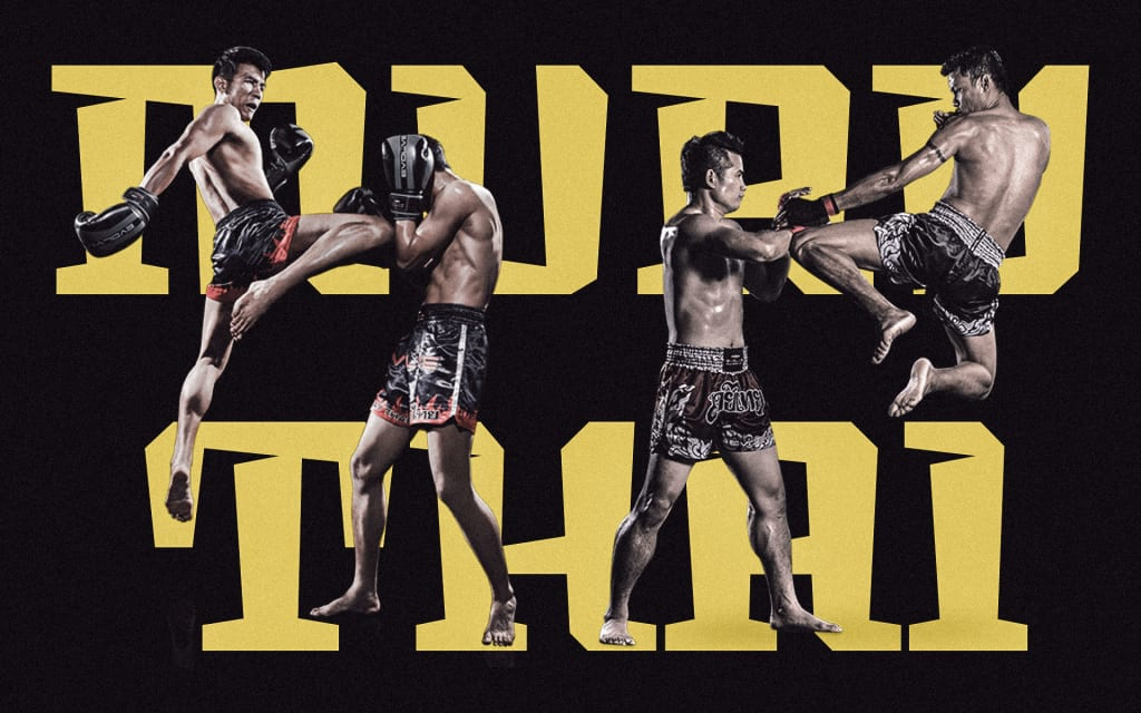 A Brief Guide to Muay Thai