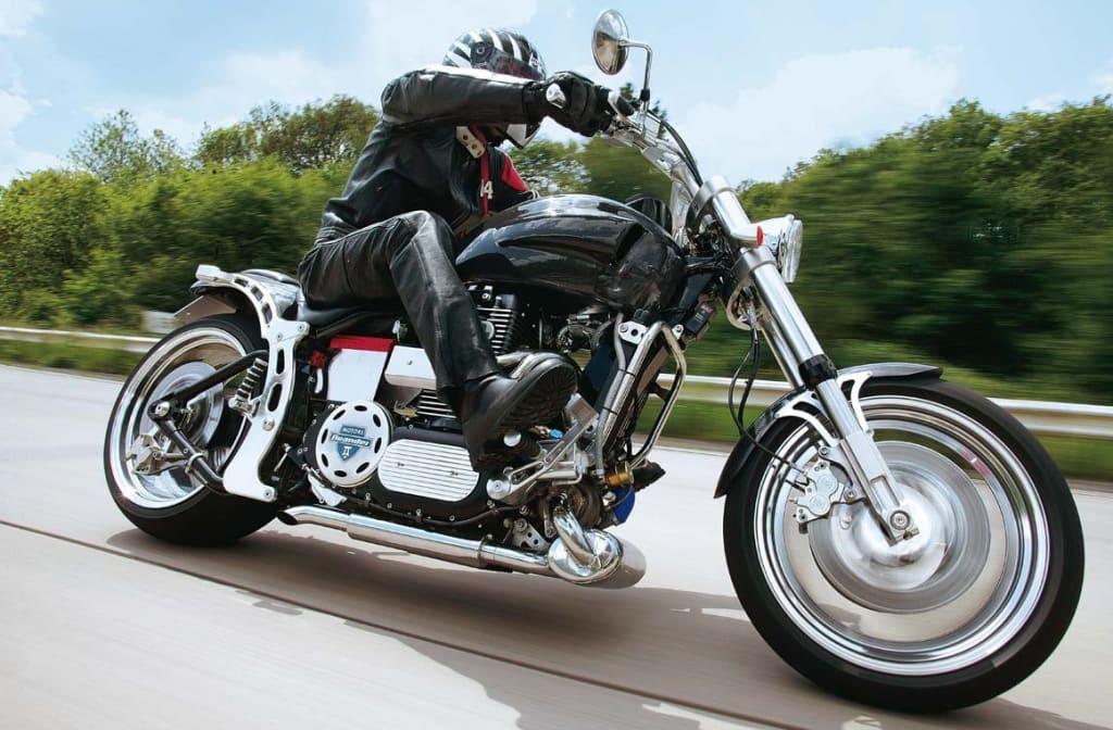 Best Diesel Motorcycles That Actually Work