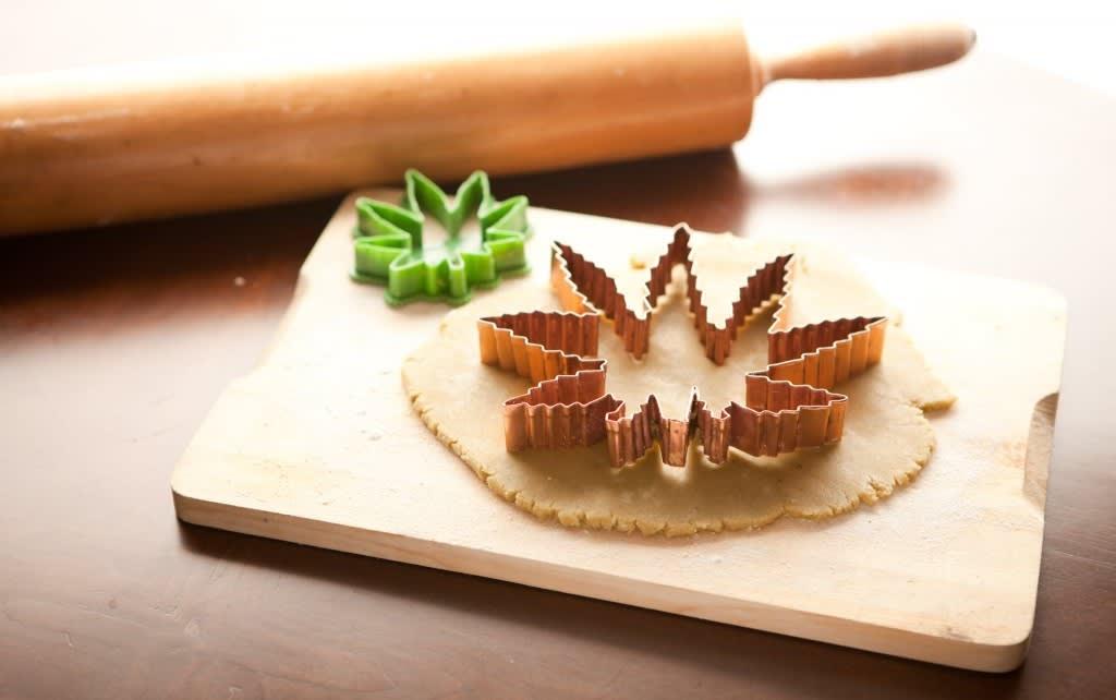 How To Make Sativa Snickerdoodles