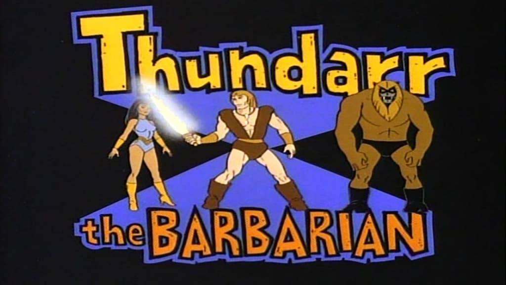 80s Animated Series That Deserve Netflix Reboots