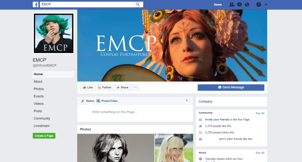 EMCP – You Want Girls to What?