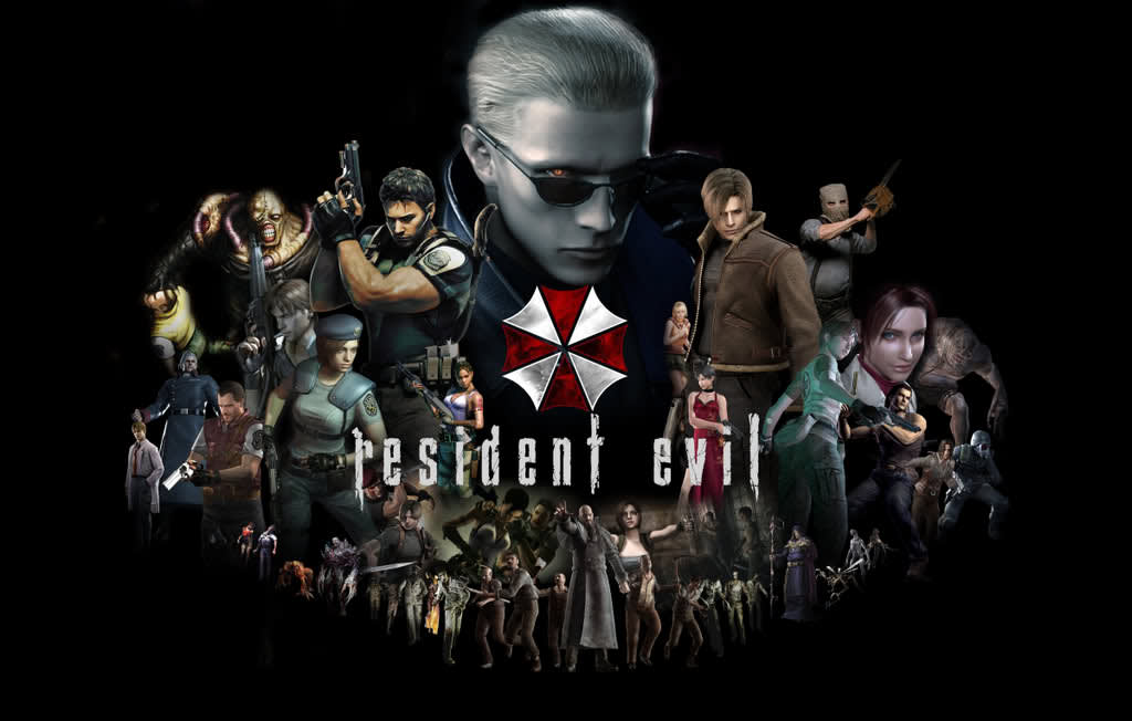 Happy Birthday: The Resident Evil Franchise Has Turned 20