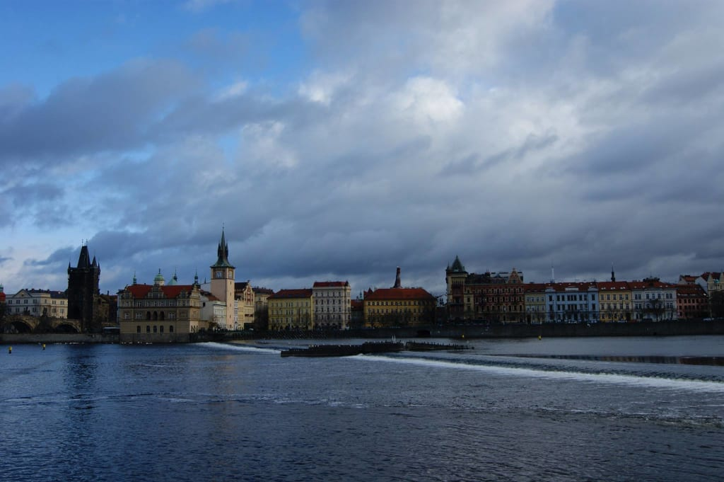 Make Your Next City Break Prague