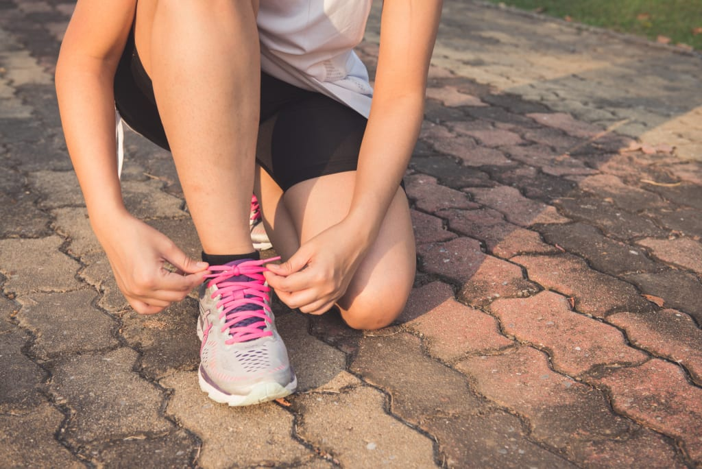 Getting Started with Home Fitness