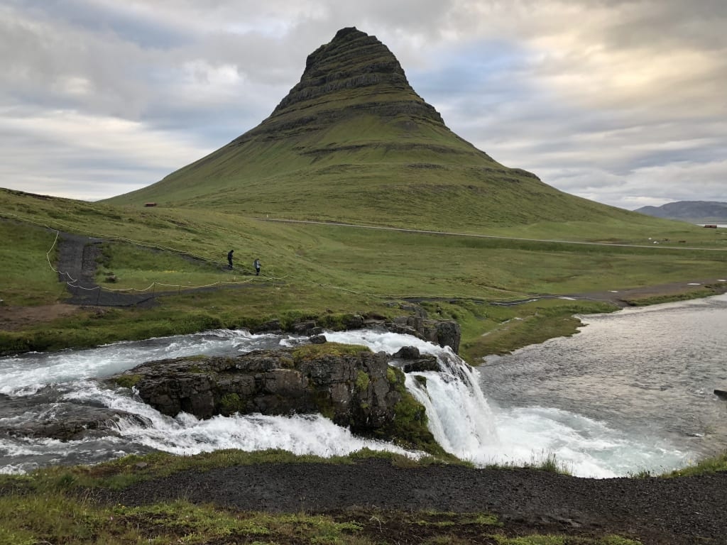 What to Pack for a Summer Trip to Iceland
