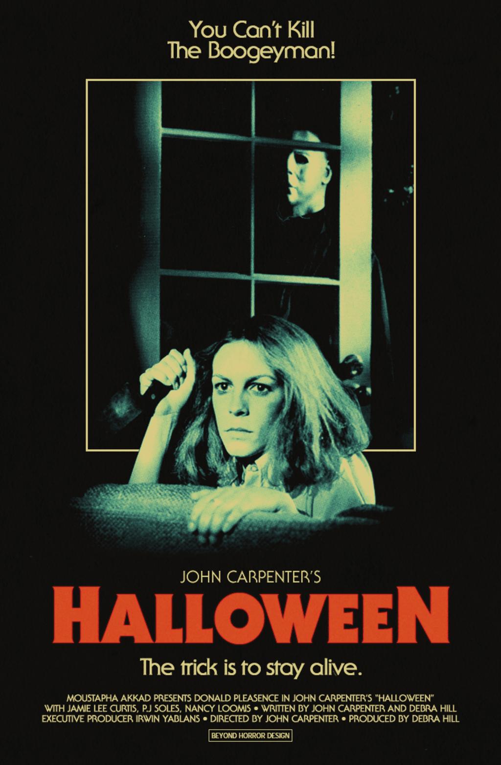 Slashershack Reviews – 'Halloween'
