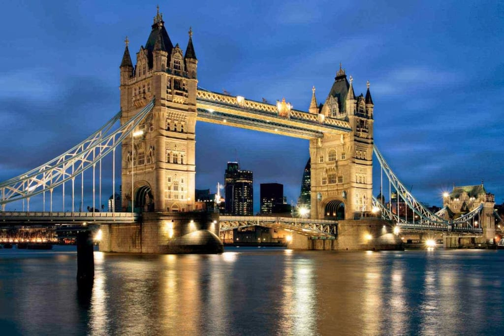 The Foreigner Guide: Tips for Moving to the UK