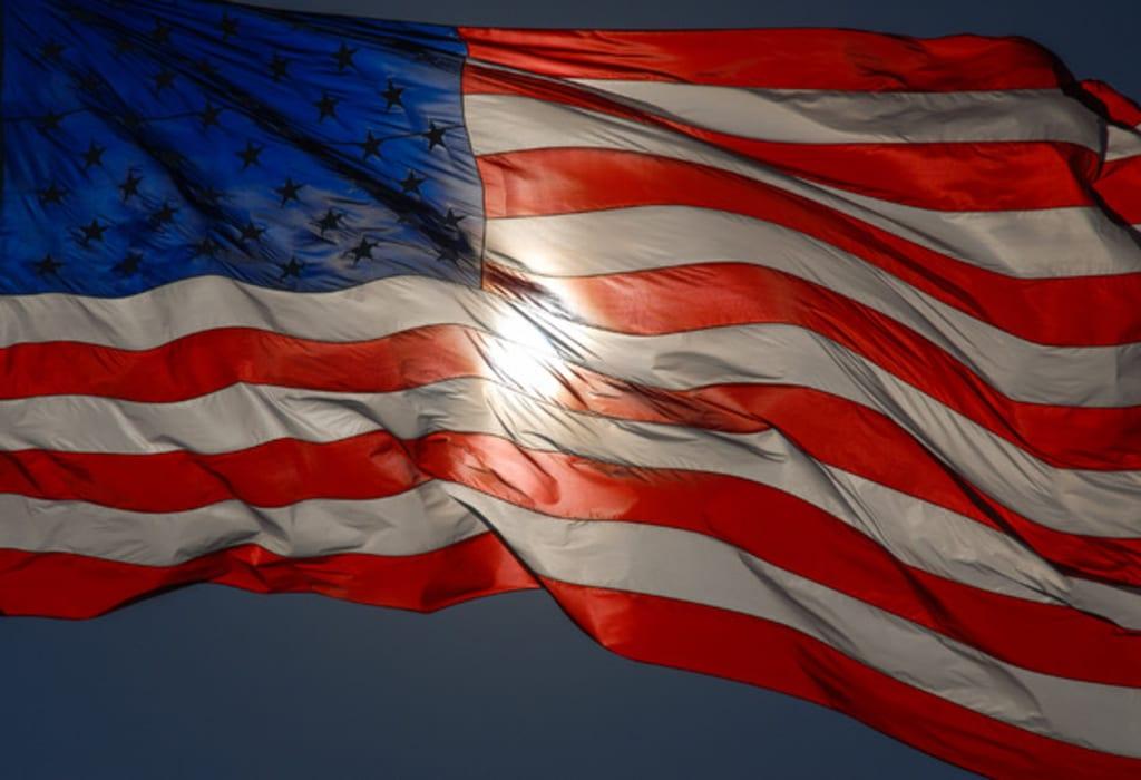 The American Folly