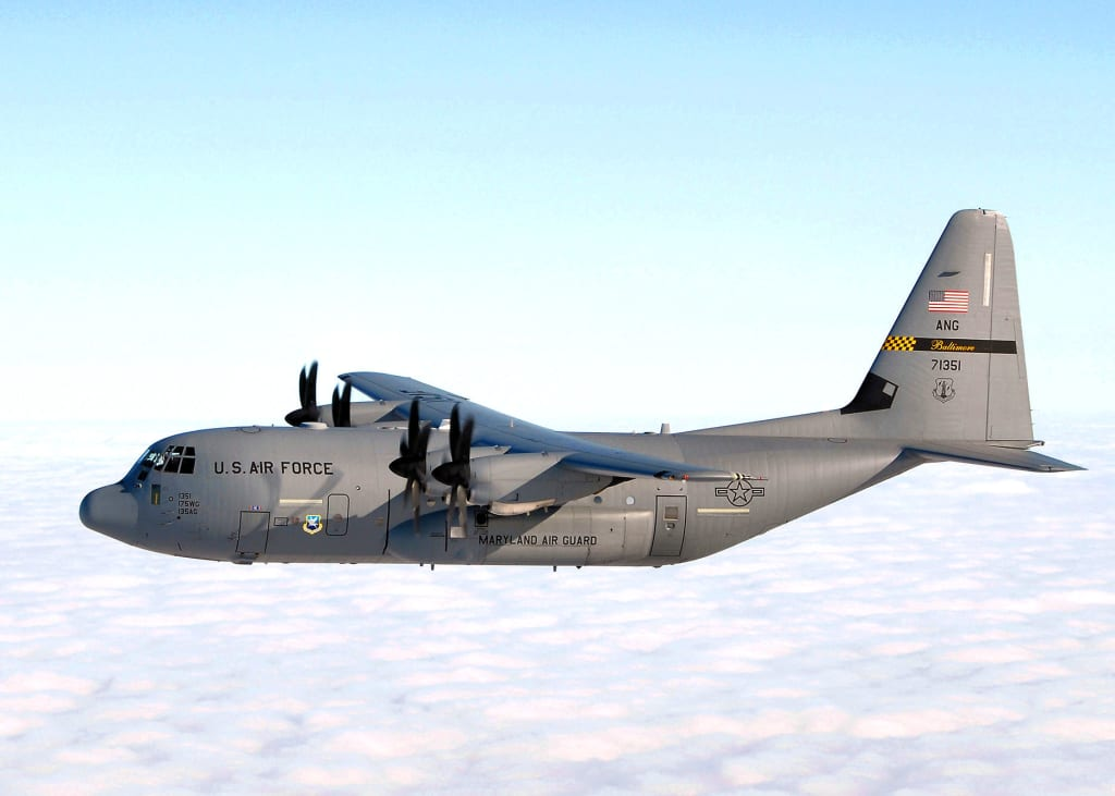 What to Know About the Air National Guard