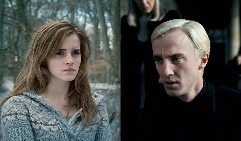 4 'Harry Potter' Fan-Fictions That Will Actually Make You Ship Dramione