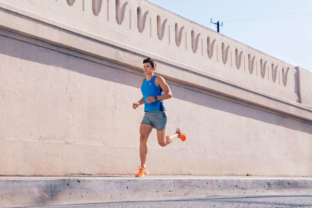 How to Crush Your Next Race