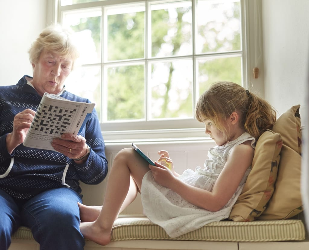 How a Crossword Puzzle Helps You to Escape From the Stress