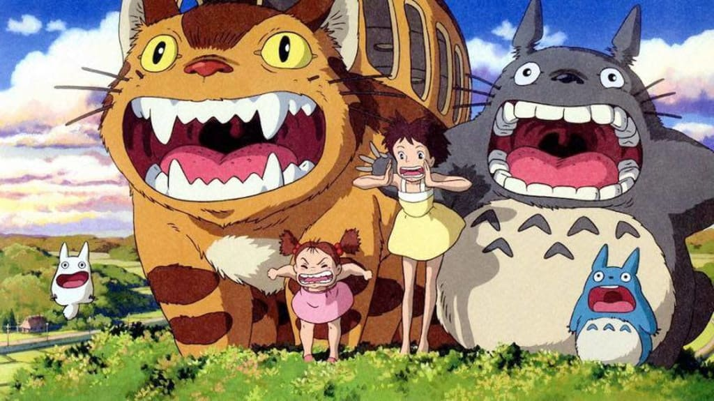 5 Things We Want to See in Studio Ghibli's Theme Park in 2022