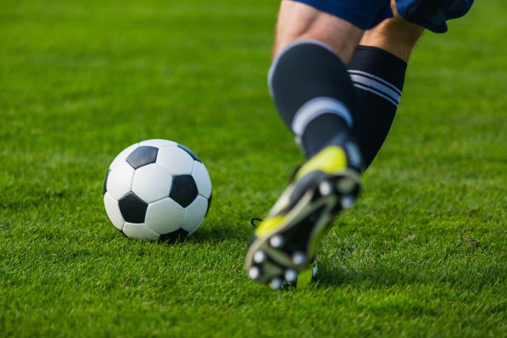 Best Soccer Balls for Training