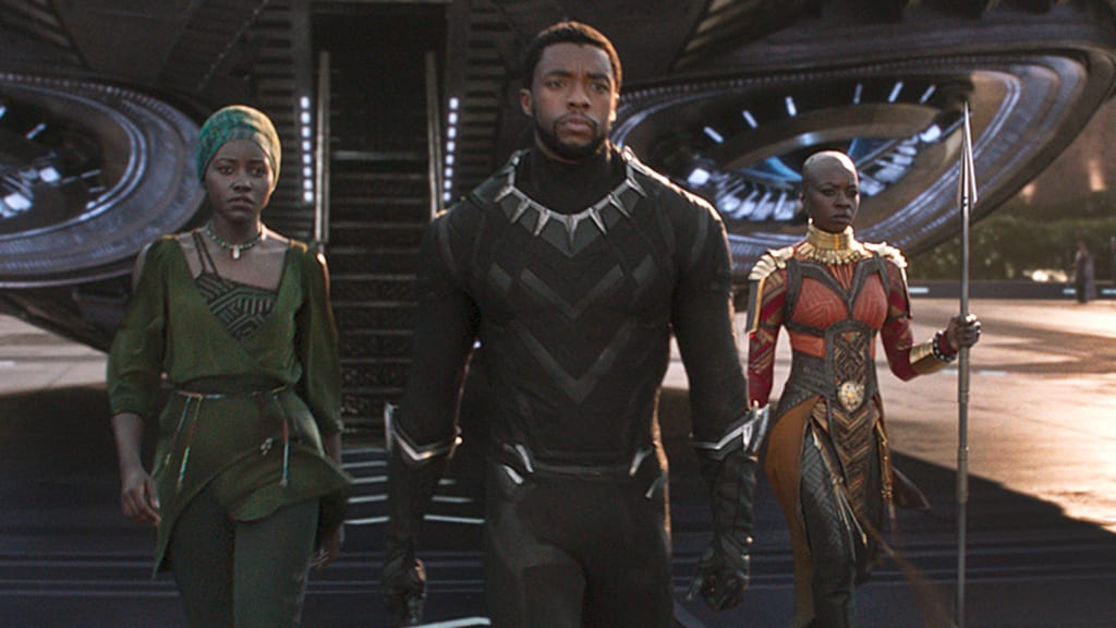 'Black Panther': Was the Hype Actually Real?