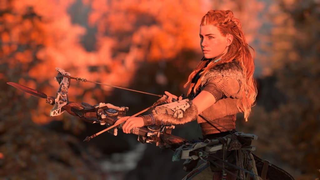 Why 'Horizon Zero Dawn' Is Going to Become One of the Greatest Sony Exclusive Games