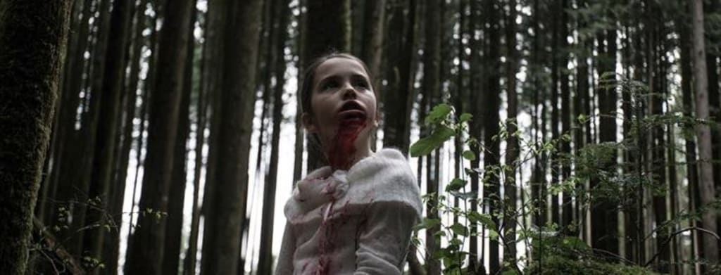 'The Hollow Child' (2017)