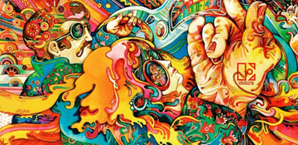 Celebrating Psychedelia: Six Relatively Unknown GEMS