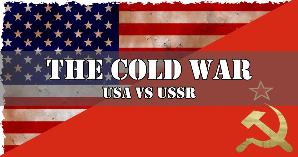 The Cold War: Has It Started Again or Did It Ever Actually End?