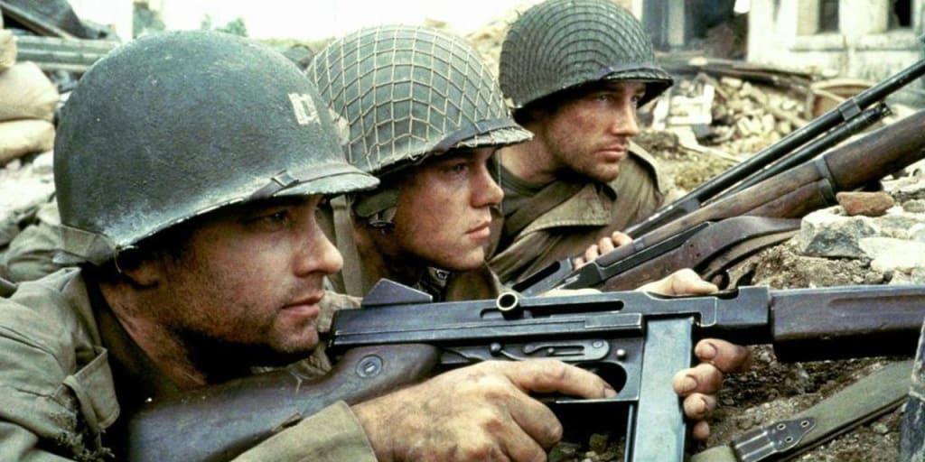 What Is An Anti-War Film?