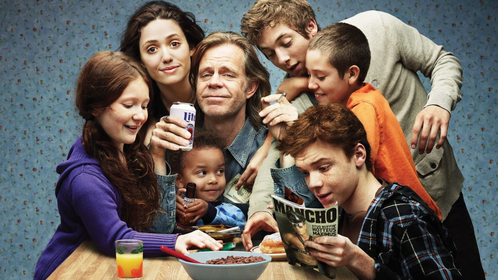 Season 8 Of 'Shameless' To Begin Filming in Chicago This Month. Here's 8 Times The Show Was Truly Shameless