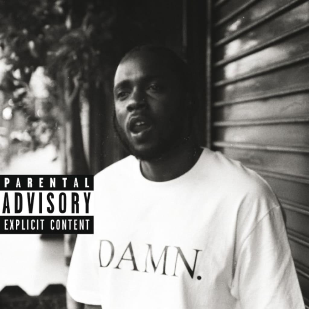 Kendrick Lamar and Multiple Album Meanings