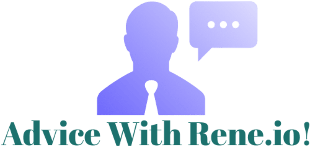 Advice With Rene.io!