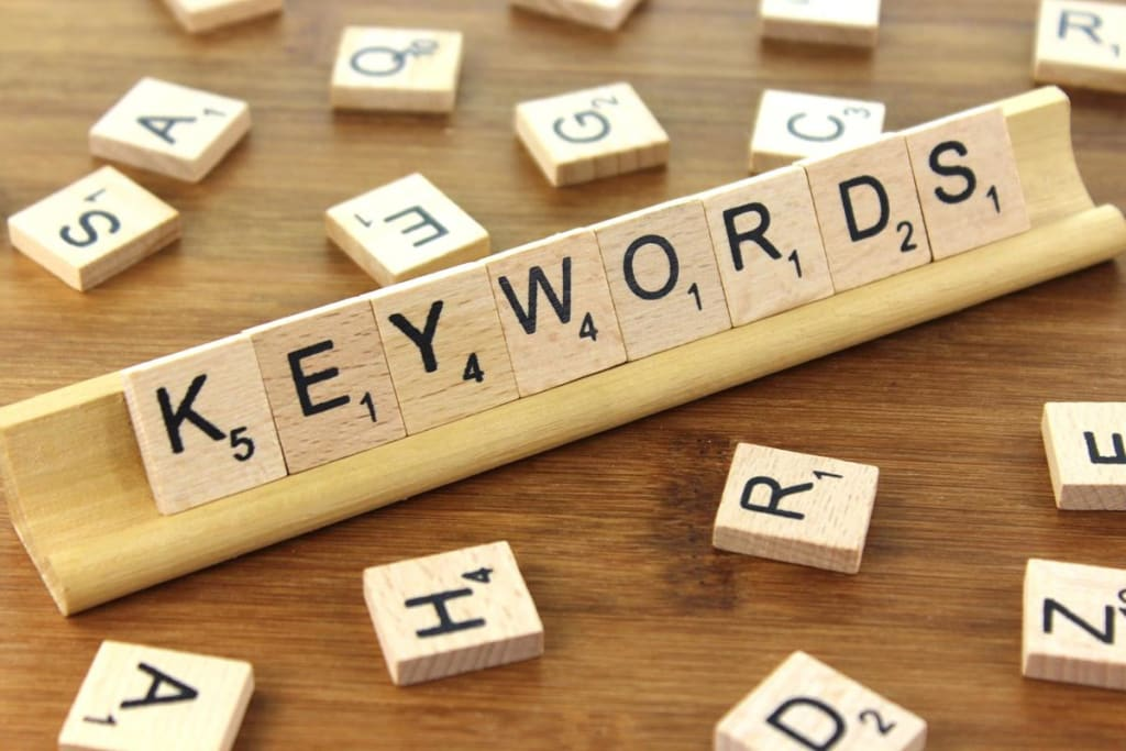 How Important Are Keywords in Your Résumé?