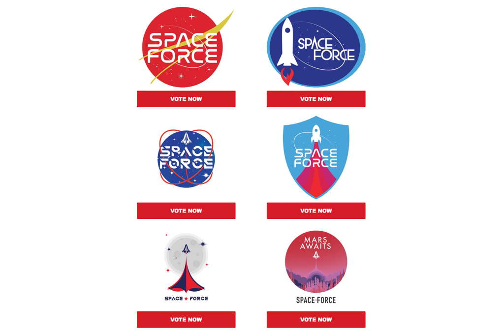 Space Force: The Battle for Final Frontiers