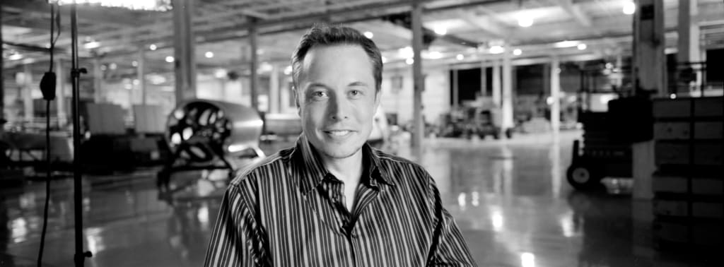 9 Films You Should Watch if You Want to Work for Elon Musk or Jeff Bezos