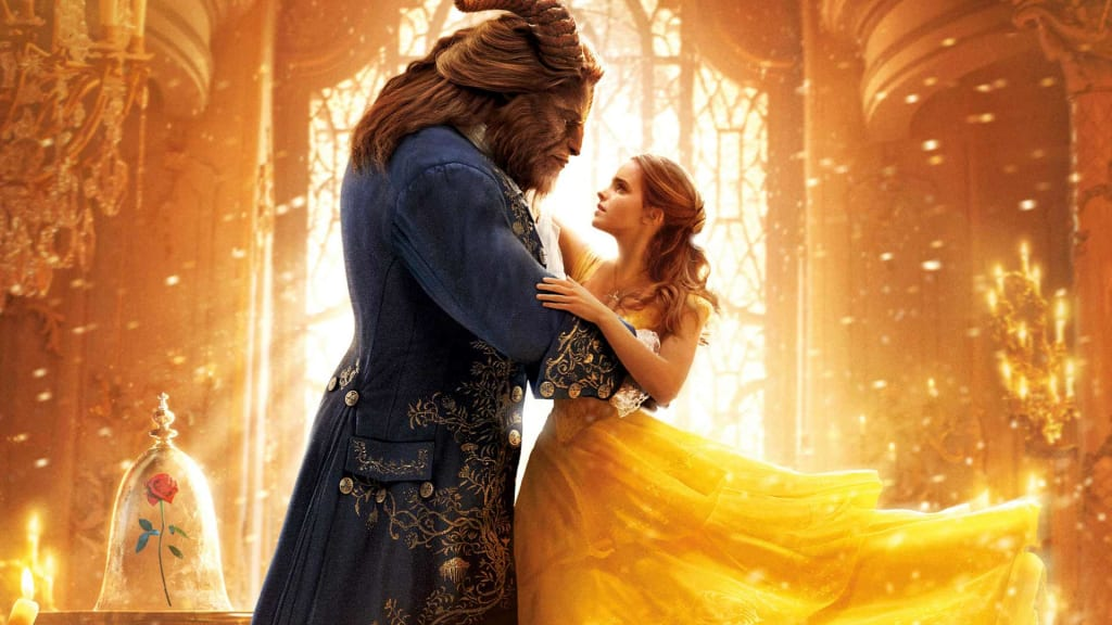 Film Review: 'Beauty and the Beast' (2017)