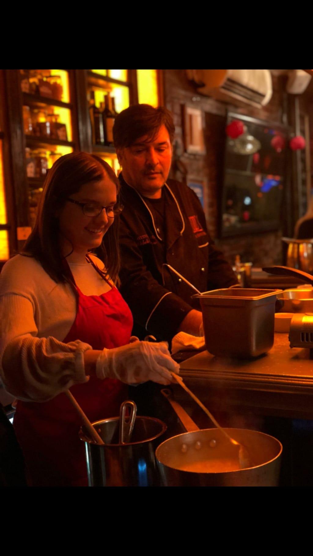 My Gnocchi Experience: Gnoccheria by Luzzo's