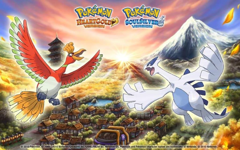 So You Want to Be a Pokémon Master? - Johto
