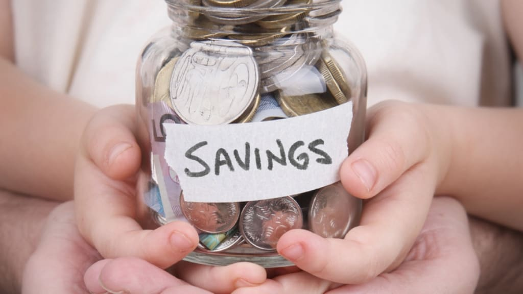 Masturbating Daily to Save Money
