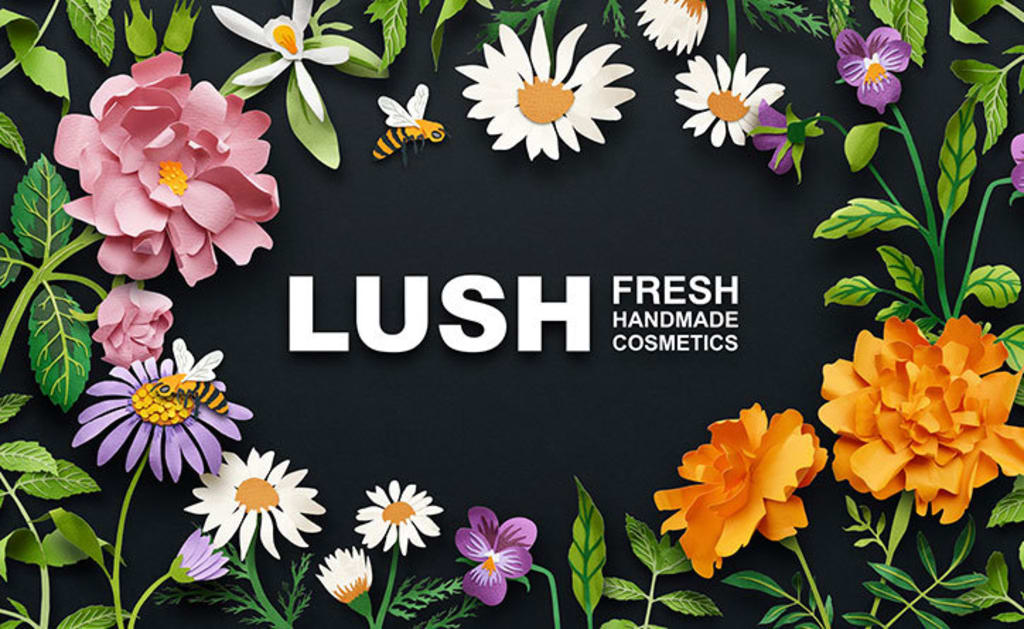 5 Lush Products That Will Change Your Beauty Routine