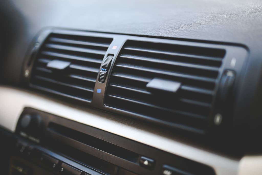 What You Need to Know About Your Car Ventilation